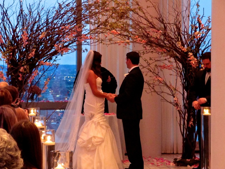96 best nyc rooftop weddings images on rooftop wedding