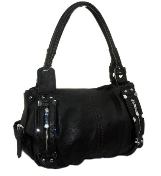 prada saffiano vernice bag - Amazon.com: New York Hobo 210 Handbag Prada Inspired Style NYC ...