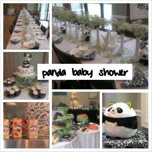 When I Have A Baby, This Would Be My Dream Shower.
