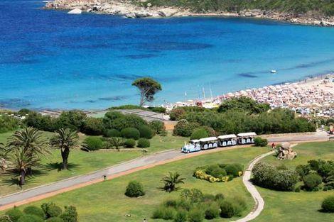 Séjour Sardaigne Voyages Sncf, promo séjour Olbia pas cher au Club Marmorata Village 3* prix promo Voyages Sncf à partir de 599,00 € TTC