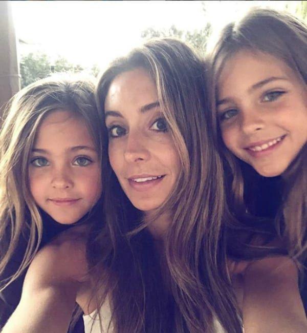 Identical twins instagram worlds most 20 Top