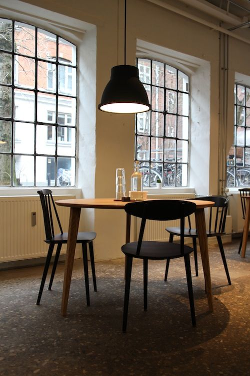 Coffee Collective Copenhagen by Petite Passport