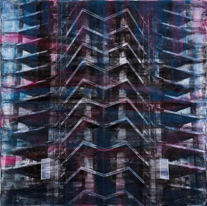 """Semih Zeki'den 'Brüt Katmanlar' Mimari yapıların ideolojik, tinsel ve görsel etkilerini inceleyen Semih Zeki'nin """"Brüt Katmanlar"""" sergisi 25 mart - 18 nisan 2015 tarihleri arasında Bozlu Art Project Nişantaşı'nda."""