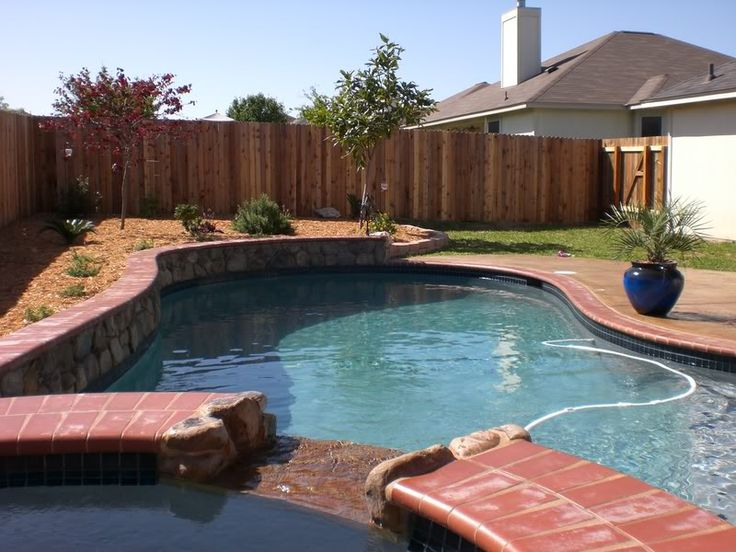 anyone with slope toward the house? | Backyard, Outdoor ...