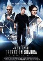 Madrid Es Tuyo y Yelmo Cines te recomiendan Jack Ryan: Operación Sombra, la última película de Kennet Branagh.