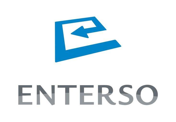 Big Logo Enterso