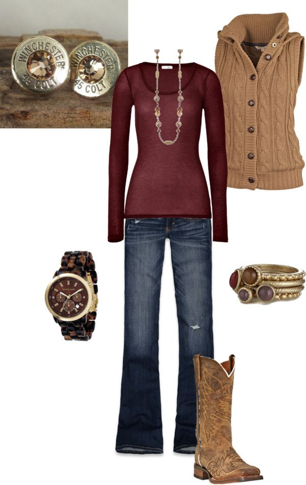 """""""A day in the country"""" by kaybraden on Polyvore"""