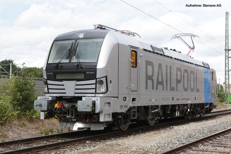 BR 193 Railpool