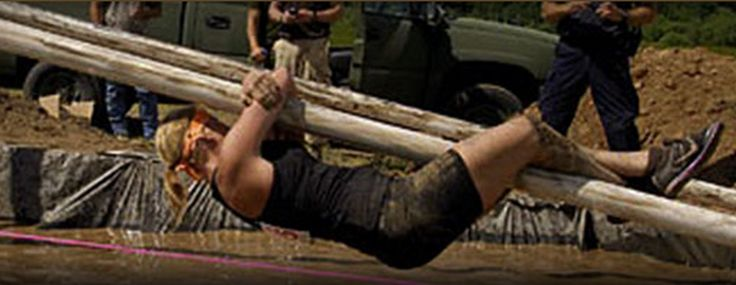 The headline on this got quite a lot of CTR traffic from Twitter:Bethany #Ontario Mud Run! Dirty Women Fighting #Cancer!