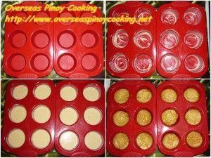 Special Royal Bibingka - Cooking Procedure