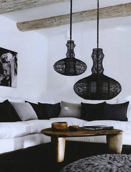 Classy lounge room ideas