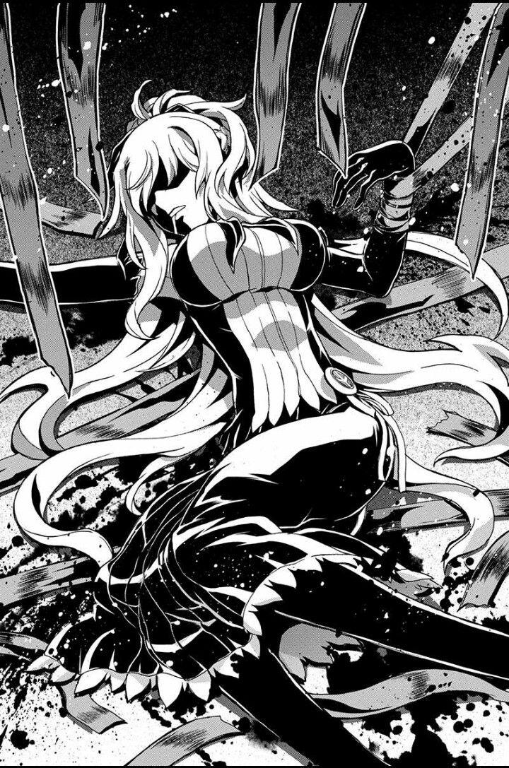 manga: Aka akatoshitachi no monogatari