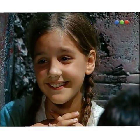 Nadi 💗  Es la mas hermosa 😊  @nadiadicello