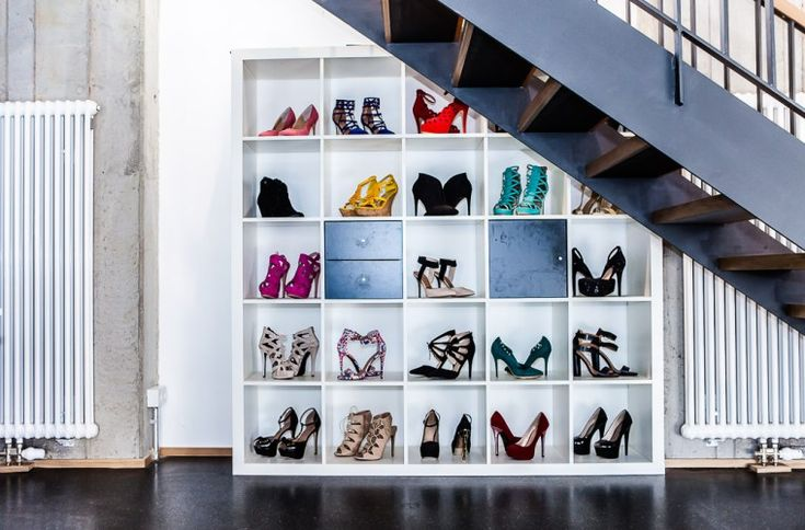 #officedropin #justfab #shoegame Inside the Just Fab Berlin Office.