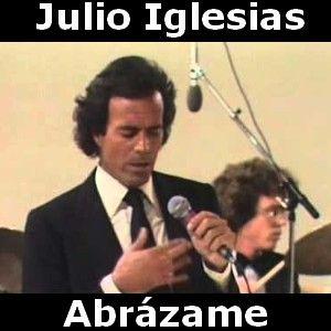 Julio Iglesias - Abrazame