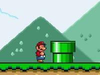 Gotham City 3: Super Mario