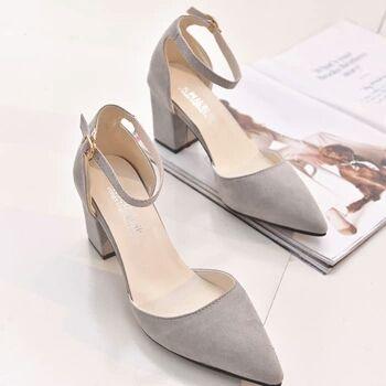 sepatu wanita high heels