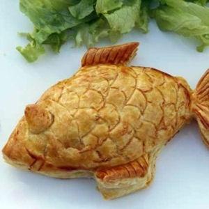 poisson... d'avril