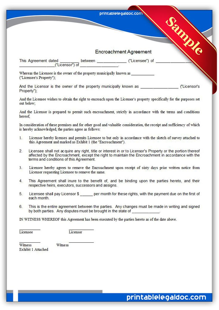This is a picture of Sly Printable Legal Documents