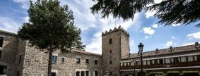 Parador de Ávila | Paradores de Turismo