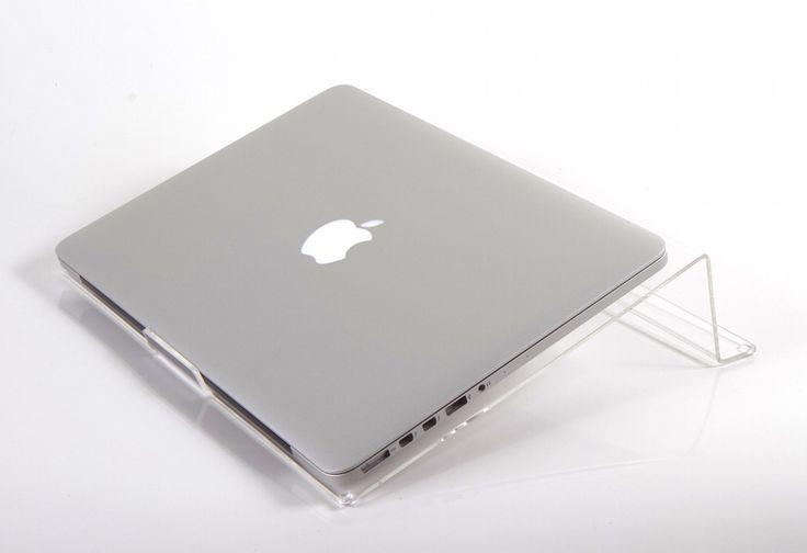 Ergonomic Support for your Laptop  #ergonomics #health #design #desktop #laptop #electronics #posture