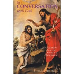 In Conversation With God - Vol. 1 - Advent and Christmas | The Catholic Company