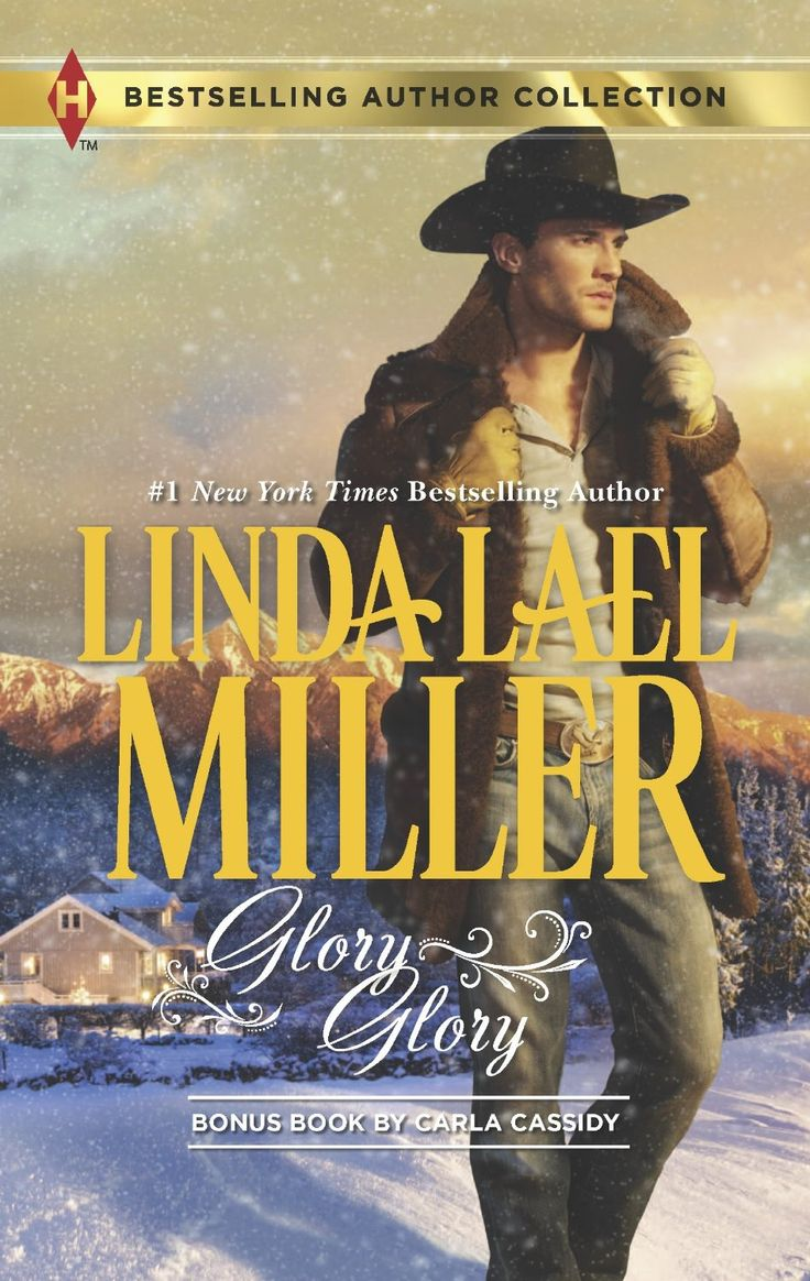 164 best romance new york times best sellers images on pinterest the nook book ebook of the glory glory harlequin bestselling author series by linda lael miller carla cassidy fandeluxe Gallery