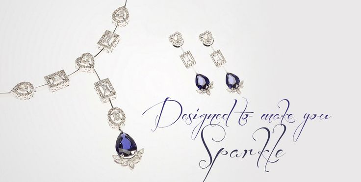 beautifully crafted necklace by awesome sparklers (priti bhatia)