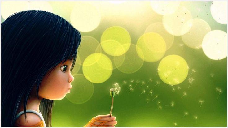 Girl Cartoon Cute Wallpaper | cartoon girl cute wallpaper, cute girl cartoon wallpaper download, cute girl cartoon wallpaper free download, cute korean girl cartoon wallpaper