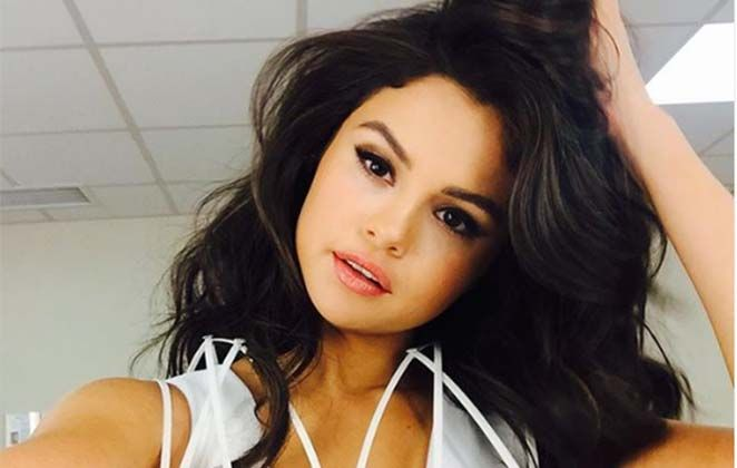 Selena Gomez about first love: & # 39; It can be a little toxic & # 39;  – Notícias dos Famosos