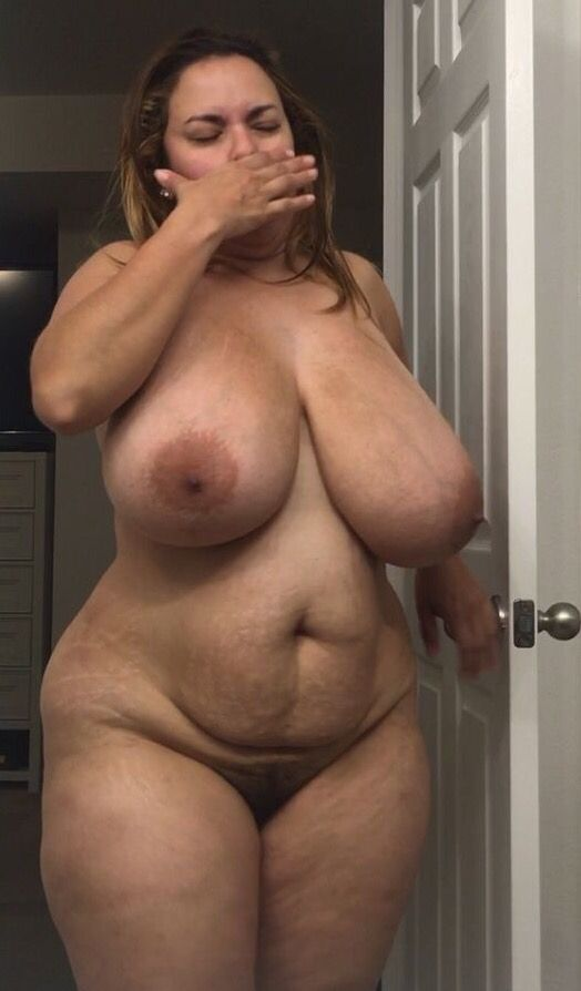 Voluptuous curvy women nude bbw