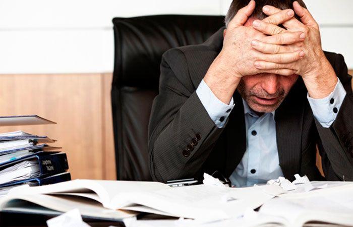 Work-Stress
