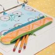 Three Ring Binder Pencil Case