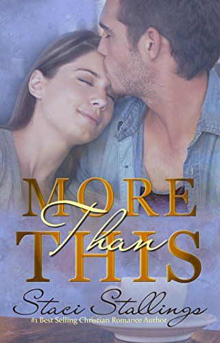 Christian Book Finds: Fiction Sales Including More Than This by Staci Stallings