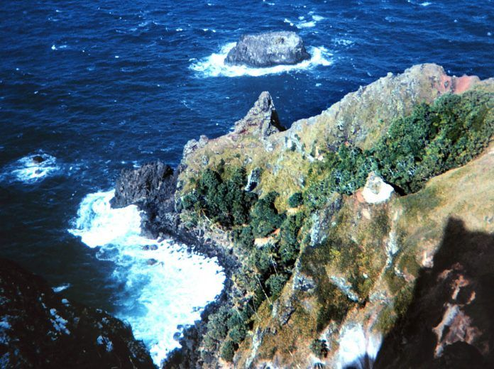 Las Islas Pitcairn