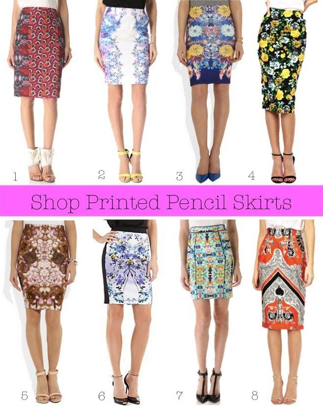 batik pencil skirt - Google Search
