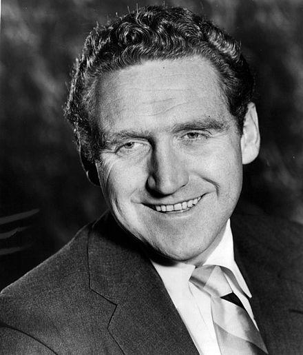 James Whitmore; 10/1/1921 - 2009.  White Plains, NY