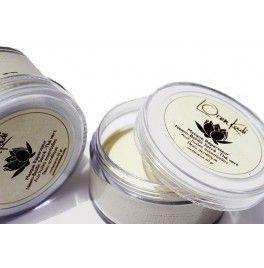 Masca naturala ayurveda ten acneic cu neem, busuioc sacru, chaulmoogra si tea tree
