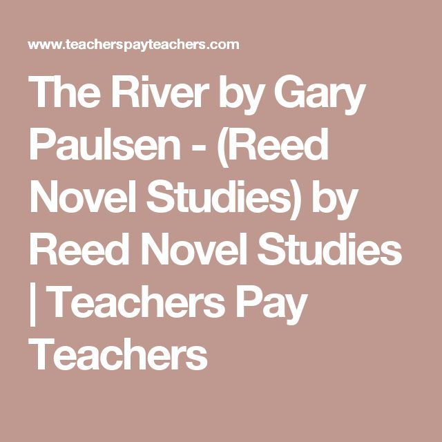 The Rifle by Gary Paulsen     Reviews  Discussion  Bookclubs  Lists