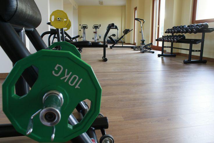 La Palestra 2 - The Gym 2