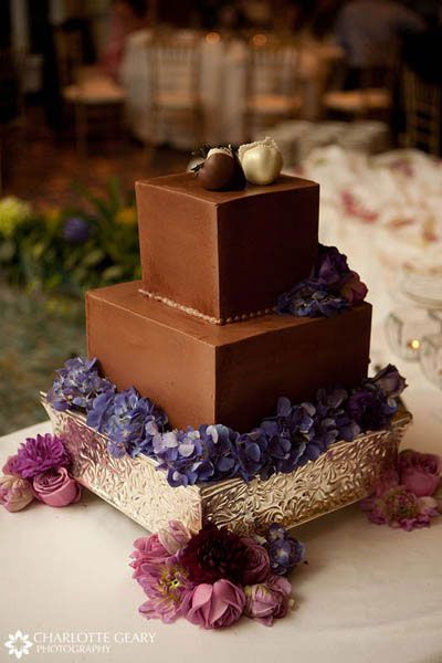 square chocolate wedding cakes 13 best chocolate cakes images on cake wedding 20360