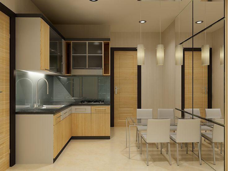 jasa desain interior rumah di bandung