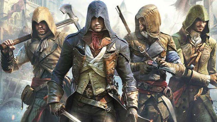 Ubisoft Meminta Maaf, Berikan Game Gratis Untuk Gamer yang Kecewa dengan AC Unity!