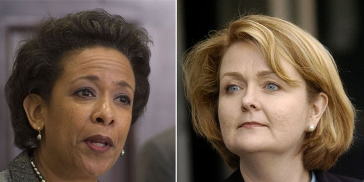 In a now-removed article criticizing Loretta Lynch, President Obama's nominee for attorney general, conservative news site Breitbart achieved two remarkable feats: it attacked the wrong Lynch, and issued one of the best correction notices of all time...