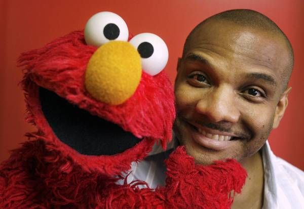 Elmo Creator Leaves Sesame Street After Affair With 16 Year Old Boy