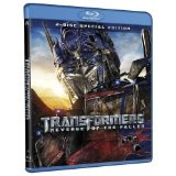 Transformers: Revenge of the Fallen (Two-Disc Special Edition) [Blu-ray] (Blu-ray)By Shia LaBeouf