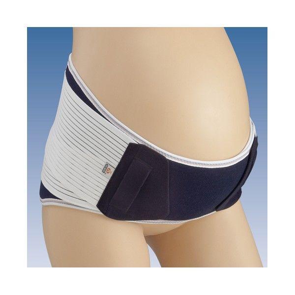 FAJA EMBARAZADA - REF: A-131: Mejora las lumbalgias durante el embarazo.