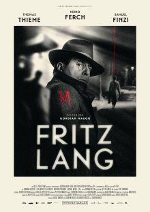 Heino Ferch als Fritz Lang