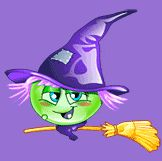 Gifs Emoticones Halloween