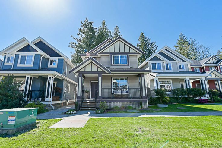 Panaroma Ridge House for Sale